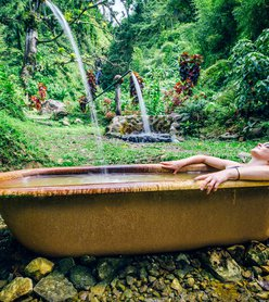 Nature's Ultimate Relaxation: Dominica's Incredible Hot Springs