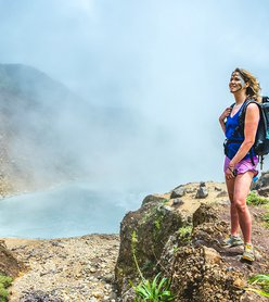 Why Outdoor Adventure Seekers are Flocking to Dominica