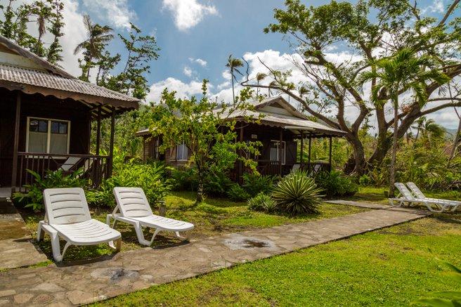 Fine Dominica Picard Beach Cottages Download Free Architecture Designs Scobabritishbridgeorg