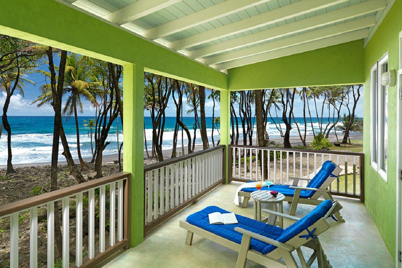 Rosalie Bay Resort SakaFete Campaign